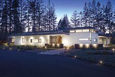Ohashi Design Studio: Residential - Atherton
