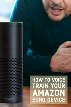 You can help Alexa better understand your voice, leading to fewer mistakes.