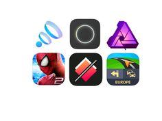 Zlacnené aplikácie pre iPhone/iPad a Mac #49 týždeň
