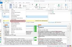 Part 2: Introducing Retrofit - An exciting new feature in SDL Trados Studio 2015
