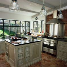 Perfect kitchen !!!