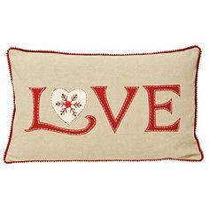 Paoletti Nicholas Love Christmas 100% Cotton Cushion Cover, Red, 30 x 50 Cm Paoletti http://www.amazon.co.uk/dp/B016130YM8/ref=cm_sw_r_pi_dp_iAP8wb0EPJHM8