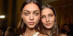 Grazia's beauty team bring you their edit of the best foundations for oily and acne-prone skin, whether you're after a liquid or powder base, matte or dewy finish. Foundation For Oily Skin, Best Foundation, Bold Hair Color, Champagne Blonde, Bare Face, Hair Reference, Prom Dresses With Sleeves, Prevent Wrinkles, Body Treatments