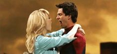 Nope. | Andrew Garfield And Emma Stone Are Bad At Kissing