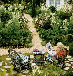 Go Homemade < Affordable Ideas to Freshen Up Outdoor Rooms - MyHomeIdeas.com