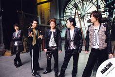 嵐 // Arashi // PV // 2015 // Matsumoto Jun // Aiba Masaki // Ninomiya Kazunari // Ohno Satoshi // Sakurai Sho // Aibaka // Baka // DoS // MatsuJun // Riida // Nino // Monster // best of bands