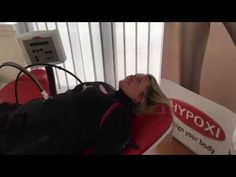DAY 3 of the HYPOXI - Session by Nina Blakemore Nina Blakemore tells in her Video about the experiences from her HYPOXI- Sessions. Enjoy the insights she give us in the HYPOXI-Studio at Vila Vita Parc 5-Star-Deluxe-Resort, Algarve-Portugal.  http://hypoxi-lipoedema.com/ http://lipoedem-blog.de/ https://hypoxi.com