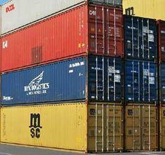 Calitate containere la Estpoint, vindem containere maritime si containere birou atat varianta second hand cat si containere noi in Romania.