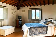 Check out this awesome listing on Airbnb: FARMHOUSE FLORENCE W POOL Bistino in Rufina