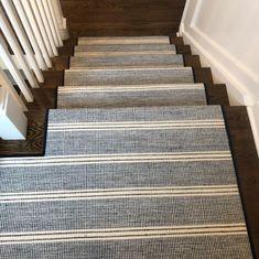 Staircase Runner, House Staircase, Stair Runners, Carpet Stairs, Stair Carpet Runner, Stanton Carpet, California Homes, Stairways, Beach House