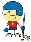 Hockey Clipart and Stock Illustrations. Hockey vector EPS illustrations and drawings available to search from thousands of royalty free clip art graphic designers. Mom Clipart, Free Clipart Images, Royalty Free Clipart, Vector Clipart, Vector Stock, Hockey Goalie, Hockey Players, Powerpoint Clip Art, Math Coloring Worksheets