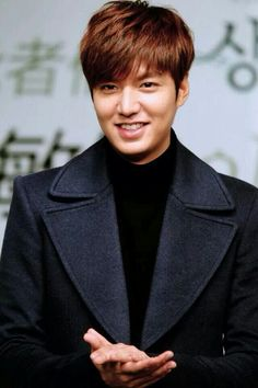South Korean actor Lee Min Ho attended an event in Beijing December Lee became popular in China for his TV dramas 'City Hunter' and 'The Heirs' Korean Celebrities, Korean Actors, Lee Min Ho Kdrama, Korean Tv Series, Lee Min Ho Photos, Choi Jin, Man Lee, City Hunter, Kim Woo Bin
