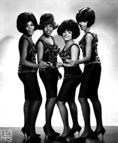 Motown's First Girl Group, The Shirelles