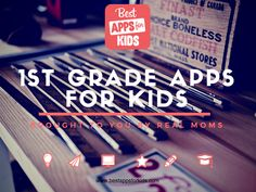 1st grade apps. We've searched far and wide to find the top first grade apps for iphone and android. The good news is that there are plenty of fun and challenging first grade apps as well as some great teaching, reading and math apps too. Want the best first grade apps for kids? Start here.