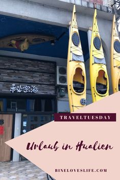 Wieso sich eine Reise nach Taiwan lohnt Hualien Taiwan, Das Hotel, Surfboard, Travel Destinations, Happy, Traveling With Baby, Traveling With Children, Playground, Things To Do