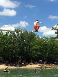 River Oaks Texas