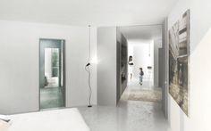 Bachelard Wagner Architekten / Werkliste / Wohnüberbauung Guggach II (CH-ZU)