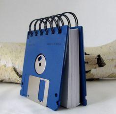 floppy agenda
