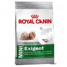 Animalerie  Royal Canin Mini Exigent pour chien  3 x 2 kg