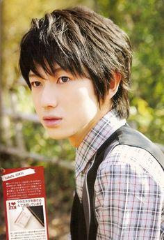 Ho-chan >,< Hongo Kanata #KanataHongo