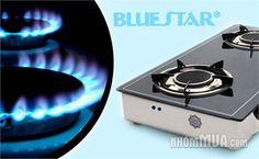BẾP GAS HỒNG NGOẠI BLUESTAR (HCM) - giảm 45%, chỉ còn 797.000VNĐ