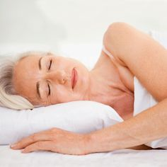 As we age, sleep patterns will change. These changes can be related to different factors such as physical ailments, stress, medication and environment