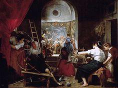 velazquez paintings | Diego Velazquez Paintings