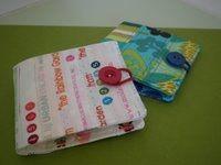 Cute wallet idea...