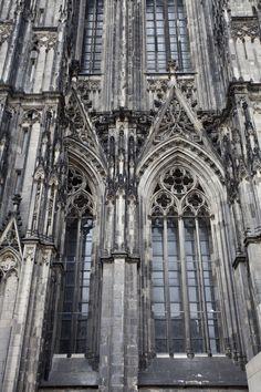 Catedral de Colonia - Alemania