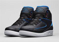 new product 2a8c5 90ebb Authentic Air Jordan 2 Radio Raheem Cheap Jordans, Discount Jordans, Nike  Air Jordans,