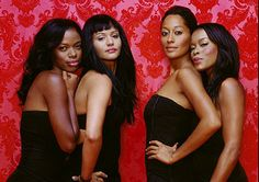 Dear Hollywood: Skip the Sex & the City Sequel, We Want a 'Girlfriends' Film Instead