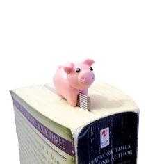 ブックマーク/Pig by Nelli Kivinen