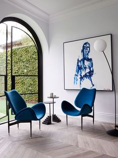 Rebecca Judd's Forever Home by Melbourne Interior Design Studio Biasol - The Local Project Rebecca Judd, Interior Stylist, Interior Design Studio, Architecture Design, Melbourne, Spanish Colonial Homes, Arched Doors, Water Into Wine, Lokal