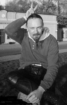 Ace Börje Forsberg a.k.a. Quorthon