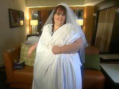 Com 362 kg, mulher usará o maior vestido de noiva do mundo « Tony Cavalcanti Fotógrafo – CNPJ: 15.080.669/0001-08