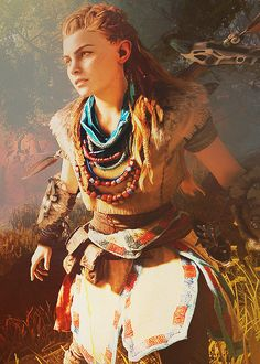 Zephyr - The Unwelcome Guardian (Horizon Zero Dawn// Reveal) Character Inspiration, Character Design, Character Concept, Character Art, Character Ideas, Concept Art, King's Quest, Conquest Of Mythodea, Horizon Zero Dawn Aloy