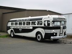 Click image to close this window Peter Pan Bus, Busses, Locomotive, Motorhome, Campers, Vehicles, Board, Voyage, Pictures