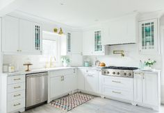 Before and After Kitchen Renovation on a Budget