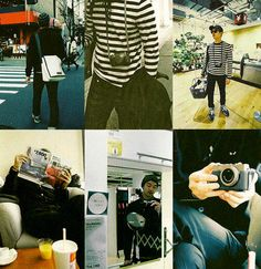 IN JAPAN ❤❤  공유 Gong Yoo ♡♡  Life was its usual and then there's Yoo..