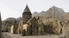 Գեղարդի վանք (4-13րդ դարեր) / Geghard Monastery (4th-13th centuries)