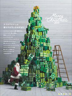 シーズンビジュアル - LACHIC Merry Christmas, Christmas Poster, Christmas Is Coming, Christmas 2019, Christmas And New Year, Christmas Themes, Christmas Diy, Christmas Decorations, Christmas Campaign