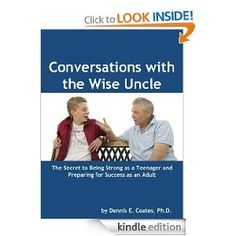 conversations wise aunt teenager preparing