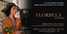 REGBIT1: Florbela - Assista filme completo dublado