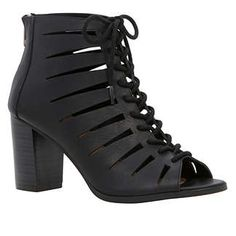 ADROELLE (Black) | Call It Spring