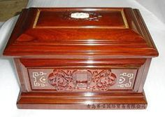 Sino Cremation Urns, Hope Chest, Storage Chest, Furniture, Home Decor, Bell Work, Homemade Home Decor, Home Furnishings, Decoration Home