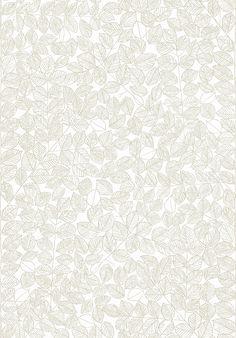 Romans Beige & Cream wallpaper by Boråstapeter