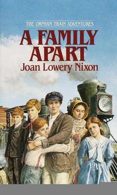 A Family Apart by Joan Lowery Nixon, Click to Start Reading eBook, FOR LOVERS OF HISTORICAL ADVENTURE,A FAMILY APART IS THE MIDDLE-GRADE ANSWER TO CHRISTINA BAKER KLIN
