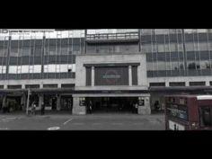 Northern Line via Google Street View