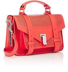 Proenza Schouler PS1 Tiny Shoulder Bag -  - Barneys.com