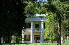 The Hermitage - Home of President Andrew Jackson - Nashville Tennessee